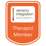 Sensory Integration Occupational Therapist